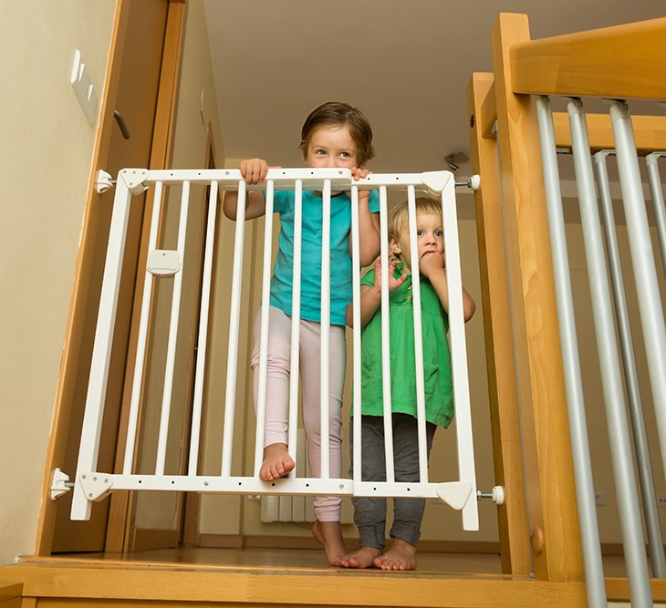 Baby Gates For Stairs. Gates