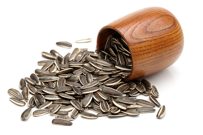 SUNFLOWER Seeds During Pregnancy: Be Healthy! No Questions ...