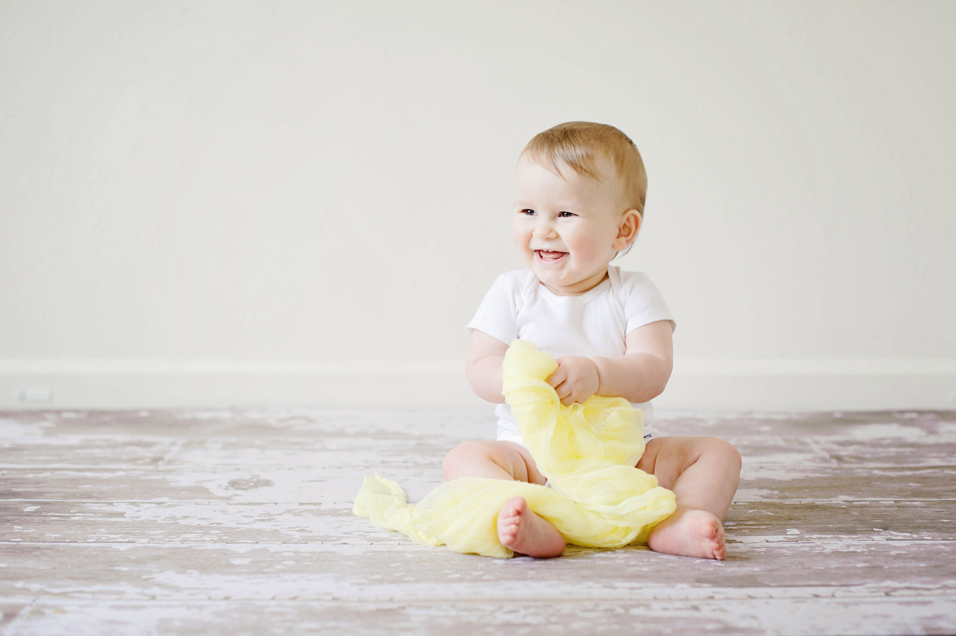 Early Signs of Autism in Infants Just Another Family Blog